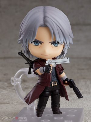 Figura Nendoroid Chile DEVIL MAY CRY 5 Dante DMC5 Tienda Figuras Anime Chile Santiago