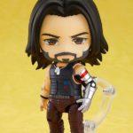 Figura Nendoroid Cyberpunk 2077 Johnny Silverhand Tienda Figuras Anime Chile Santiago
