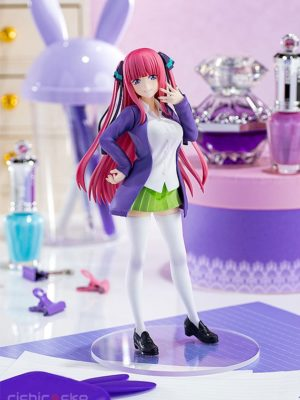 Figura POP UP PARADE The Quintessential Quintuplets SS Nino Nakano Tienda Figuras Anime Chile Santiago