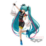 Figura Hatsune Miku Racing 2019 Tienda Figuras Anime Chile Vocaloid Santiago