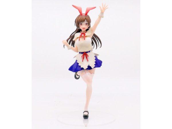 Figura Mizuhara Chizuru Kanojo Okarishimasu Tienda Figuras Anime Chile Santiago