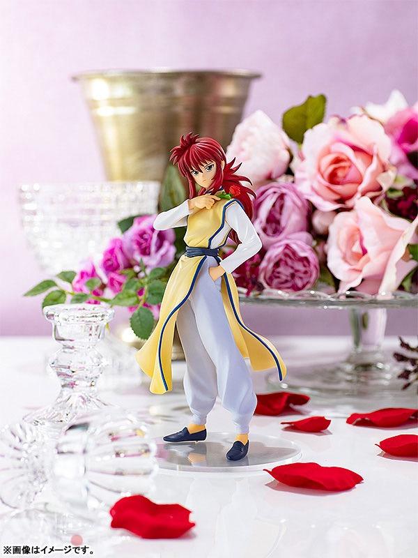 Figura POP UP PARADE YuYu Hakusho Kurama Tienda Figuras Anime Chile Santiago