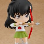 Figura Nendoroid InuYasha Kagome Higurashi Tienda Figuras Anime Chile Santiago