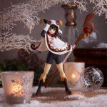 Figura POP UP PARADE KonoSuba Megumin Winter Tienda Figuras Anime Chile Santiago
