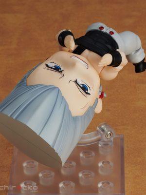 Figura Nendoroid JoJo's Bizarre Jean Pierre Polnareff Tienda Figuras Anime Chile Santiago