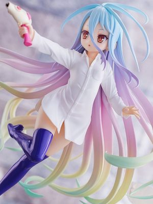 Figura POP UP PARADE No Game No Life Shiro Sniper Tienda Figuras Anime Chile Santiago