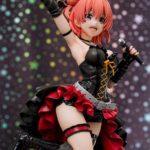 Figura Oregairu Yui Yuigahama Rock Tienda Figuras Anime Chile Santiago