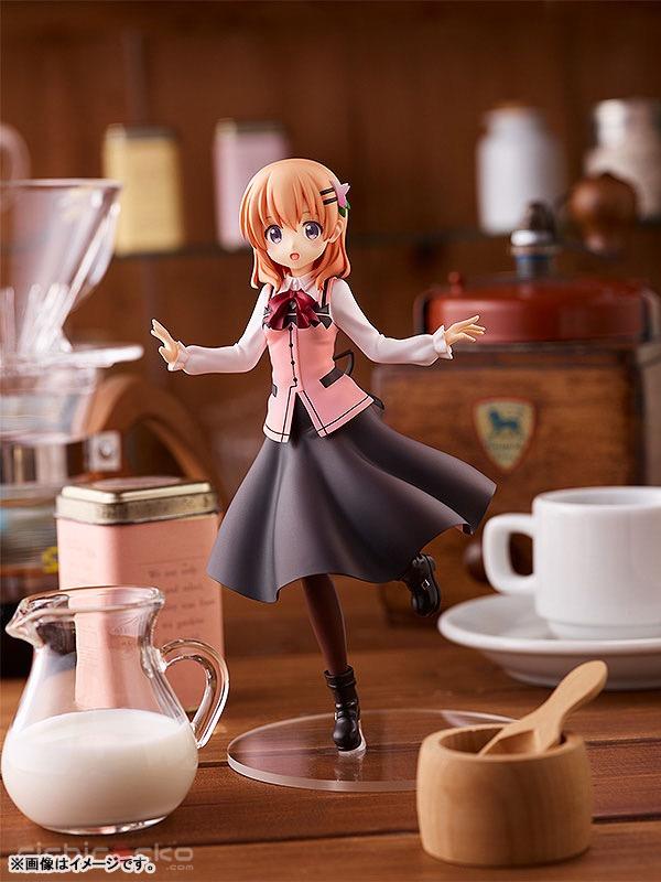 Figura POP UP PARADE Cocoa Complete Figure Tienda Figuras Anime Chile Santiago