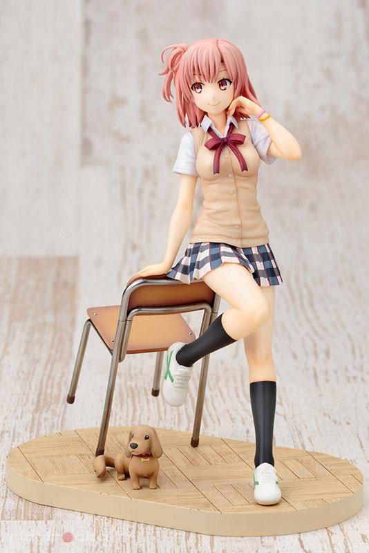 Figura My Teen Romantic Comedy SNAFU 2 - Yui Yuigahama 1/8 Complete Figure Tienda Figuras Anime Chile Santiago