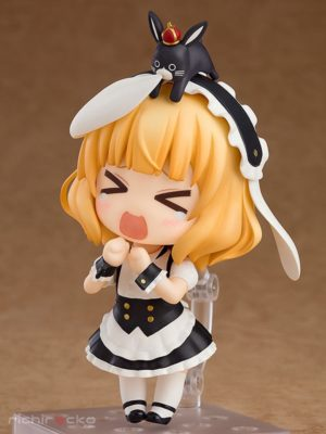 Figura Nendoroid Is the order a rabbit?? Syaro Tienda Figuras Anime Chile Santiago