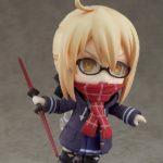 Figura Nendoroid Fate/Grand Order Berserker/Mysterious Heroine X [Alter] Tienda Figuras Anime Chile Santiago