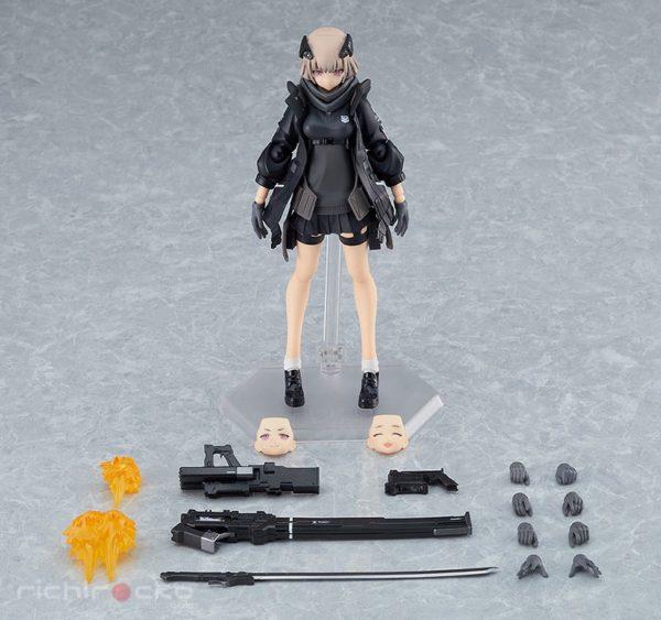 Figura figma A-Z: [B] Tienda Figuras Anime Chile Santiago