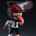 Figura Nendoroid Chainsaw Man Denji Tienda Figuras Anime Chile Santiago