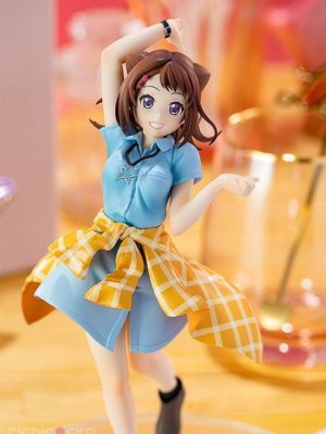Figura POP UP PARADE BanG Dream! Girls Band Party! Kasumi Toyama Tienda Figuras Anime Chile Santiago
