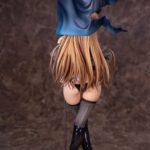 Figura Siberia Kankitaichou illustration by Matarou 1/6 Complete Figure Tienda Figuras Anime Chile Santiago