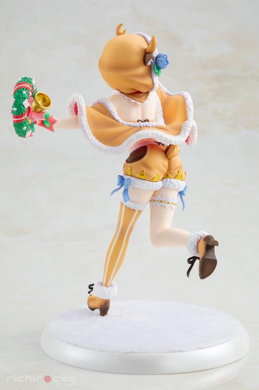 Figura KDcolle Re:ZERO Ram Dokuzetsu Reindeer Maid Tienda Figuras Anime Chile Santiago