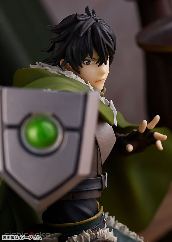 Figura POP UP PARADE The Rising of the Shield Hero Naofumi Iwatani Tienda Figuras Anime Chile Santiago