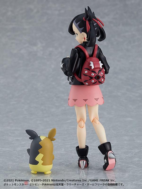 Figura figma Pokemon Marnie Tienda Figuras Anime Chile Santiago
