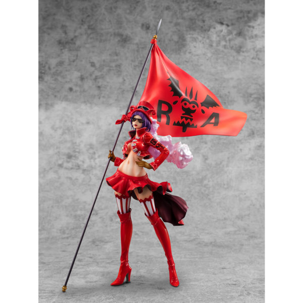 Figura POP Portrait of Pirates One Piece Belo Betty Tienda Figuras Anime Chile Santiago