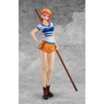 Figura Portrait of Pirates Playback Memories One Piece Nami Tienda Figuras Anime Chile Santiago