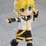 Figura Nendoroid Doll Character Vocal Series 02 Kagamine Len Tienda Figuras Anime Chile Santiago