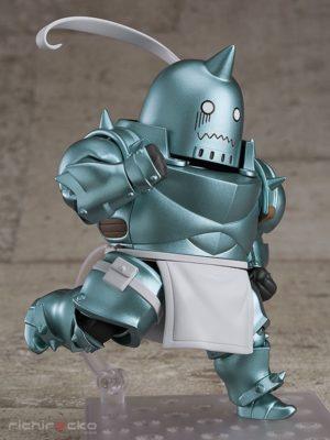 Figura Nendoroid Fullmetal Alchemist Alphonse Elric Tienda Figuras Anime Chile Santiago