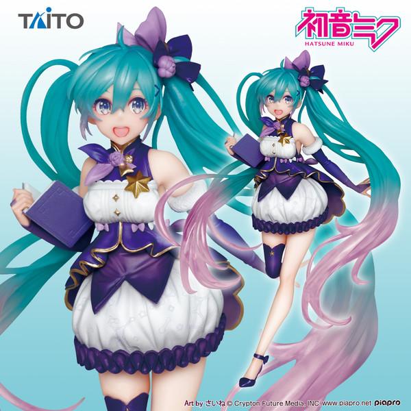 Figura Hatsune Miku Winter 3rd Season Taito Vocaloid Tienda Figuras Anime Chile Santiago