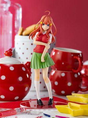 Figura POP UP PARADE Quintessential Quintuplets Itsuki Nakano Tienda Figuras Anime Chile Santiago