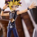 Figura POP UP PARADE Yu-Gi-Oh! Duel Monsters Yami Yugi Tienda Figuras Anime Chile Santiago