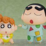 Figura Nendoroid Crayon Shin-chan Shinnosuke Nohara Pajama Himawari Tienda Figuras Anime Chile Santiago