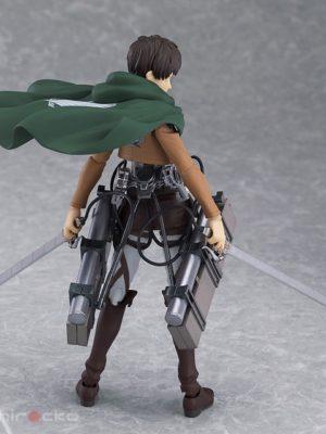 Figura figma Attack on Titan Shingeki no Kyojin Eren Yeager Tienda Figuras Anime Chile Santiago