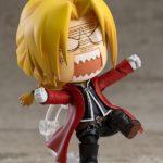 Figura Nendoroid Fullmetal Alchemist Edward Elric Tienda Figuras Anime Chile Santiago