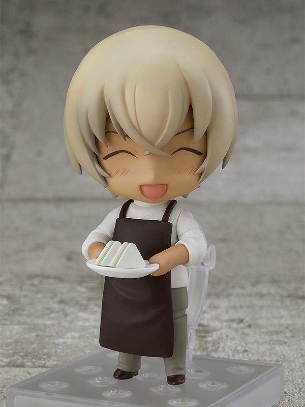 Figura Nendoroid Amuro Detective Conan Tienda Figuras Anime Chile Santiago