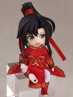 Figura Nendoroid Doll The Master of Diabolism Wei Wuxian Qishan Night-Hunt Tienda Figuras Anime Chile Santiago