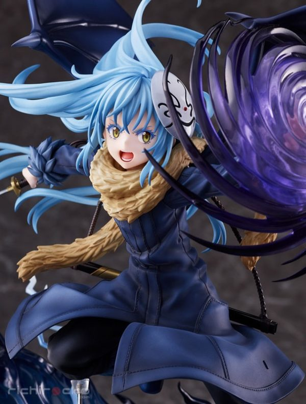 Figura Tensura Rimuru eStream Tienda Figuras Anime Chile Santiago