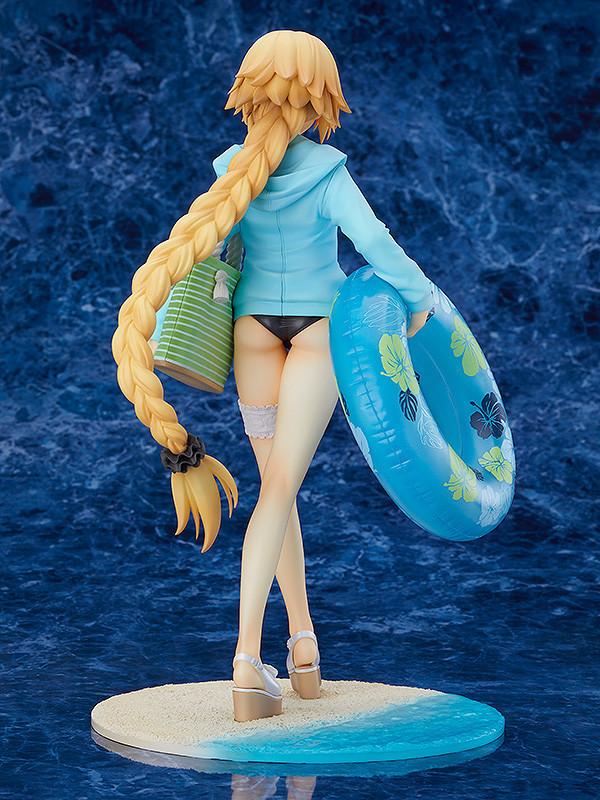 Figura Jeanne d'Arc Archer Tienda Figuras Anime Chile Santiago