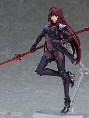 Figura figma Fate/Grand Order: Lancer/Scathach Tienda Figuras Anime Chile Santiago