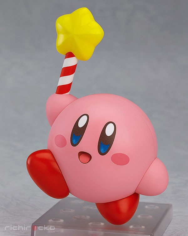 Figura Nendoroid Kirby Tienda Figuras Anime Chile Santiago