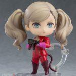 Figura Nendoroid PERSONA 5 Ann Takamaki Phantom Thief Ver. Tienda Figuras Anime Chile Santiago