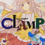 Artbook All About Clamp Chile Tienda Figuras Anime Santiago
