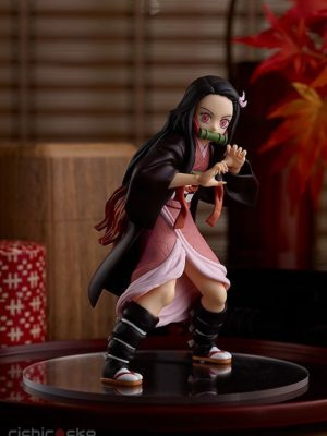 Figura POP UP PARADE Demon Slayer Kimetsu no Yaiba Nezuko Kamado Tienda Figuras Anime Chile Santiago