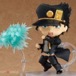 Figura Nendoroid JoJo's Bizarre Adventure Jotaro Kujo Tienda Figuras Anime Chile Santiago