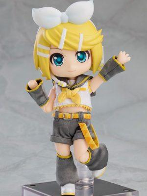 Figura Nendoroid Doll Character Vocal Series 02 Kagamine Rin Tienda Figuras Anime Chile Santiago