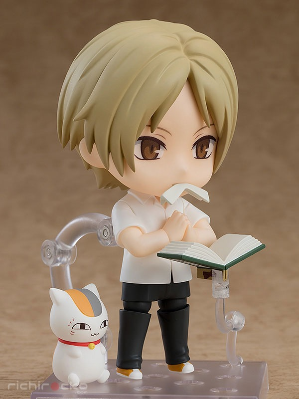 Figura Nendoroid Natsume Yuujinchou Takashi Nyanko Sensei Tienda Figuras Anime Chile Santiago