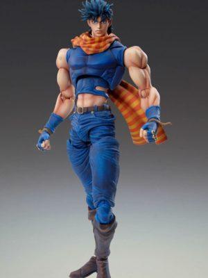 Figura Super Action Statue JoJo's Bizarre Adventure Part 2 Joseph Joestar Tienda Figuras Anime Chile Santiago