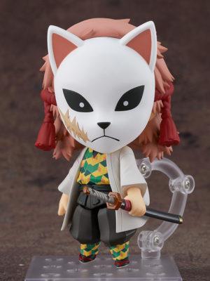 Figura Nendoroid Sabito Demon Slayer Kimetsu no Yaiba Tienda Figuras Anime Chile Santiago