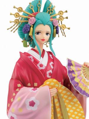 Figura Kozuki Hiyori Komurasaki One Piece Tienda Figuras Anime Chile Santiago