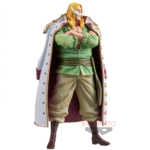 Figura DXF Bandai Shirohige Edward Newgate One Piece Wano Tienda Figuras Anime Chile Santiago