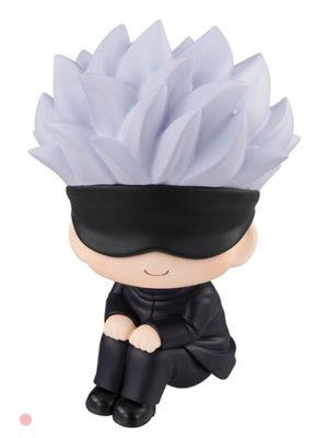 Figura Look Up Jujutsu Kaisen Satoru Gojo Tienda Figuras Anime Chile Santiago