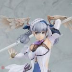 Figura Xenoblade Chronicles Definitive Edition Melia Antiqua Tienda Figuras Anime Chile Santiago